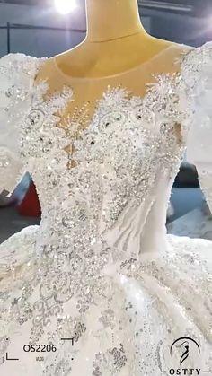 Affordable Wedding Dresses, Luxury Wedding Dress, Wedding Gowns, Cinderella Dresses, Wedding Planning, Wedding Ideas, To My Daughter, Bridal Dresses, Beautiful Dresses