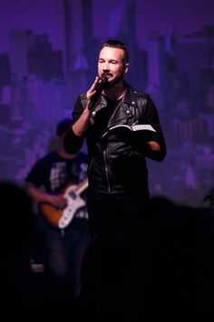 """Carl Lentz, pastor of Hillsong NYC, featured in press for being """"unconventional"""". http://www.christculturenews.com/carl-lentz-unconventional-hillsong-nyc-pastor-featured-in-press/"""