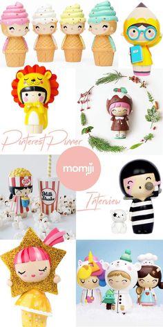Pinterest Pinner Interview No.10/16: Claire von Momiji   Pinspiration