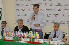 CAMPEONATO PANAMERICANO ZACATECAS 2013