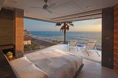 Home of Andrew Canter, La Jolla, California, Architect and Designer: Matrix Design Studio, Builder: Hill Construction.