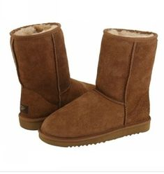 Chestnut Ugg Boots. My fall wish list to get real uggs!