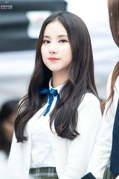 Kpop Girl Groups, Korean Girl Groups, Kpop Girls, Extended Play, Jung Eun Bi, Beauty Contest, G Friend, Girl Inspiration, Kawaii Girl