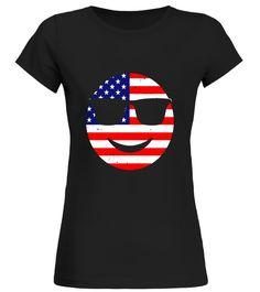 5a7f9833e7d2b American Sunglasses Emoji T Shirt Emoji
