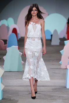 369692ff2b Alice McCall ready-to-wear spring summer - Vogue Australia