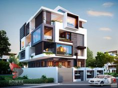 3d Architectural Rendering, Interior And Exterior, Interior Design, Bungalow, Worms Eye View, Types Of Themes, Exhibition Stall Design, Building Elevation, Working Drawing