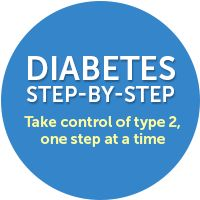 Counting carbs is one of the most important ways people with type 2 diabetes manage blood-sugar levels.