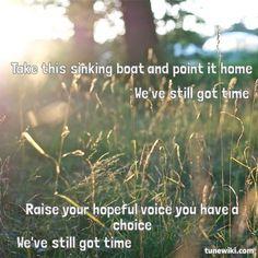 """Falling Slowly,"" by Glen Hansard and Marketa Irglova"