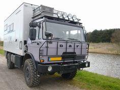 Overland Truck, Expedition Truck, Caravans, Camper Van, Motorhome, Campers, Trailers, Weapons, Guns