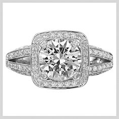 Masterwork Enagement Ring $4995-$7140