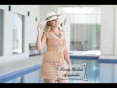 Saida de praia Cléa 5 parte 1 - YouTube