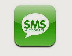 Como mandar SMS a cobrar?