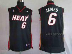 http://www.xjersey.com/heat-6-lebron-james-black-fans-edition-jerseys.html Only$34.00 #HEAT 6 #LEBRON JAMES BLACK FANS EDITION JERSEYS Free Shipping!