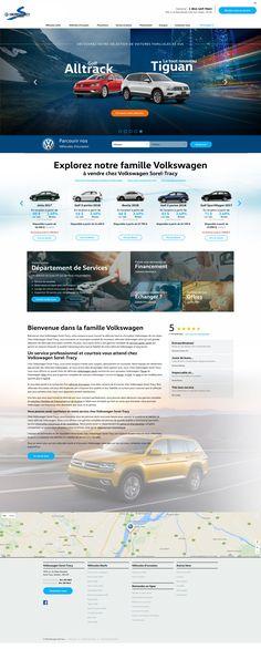 Best Promotional design for car dealers. Get Inspired Today! Volkswagen, Web Design Inspiration, Creative Inspiration, Promotional Design, Best Web Design, Explorer, Used Cars, Car Websites, Car Dealers