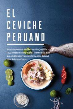 El Ceviche Peruano