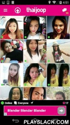 Kostenloser thai-dating-chat