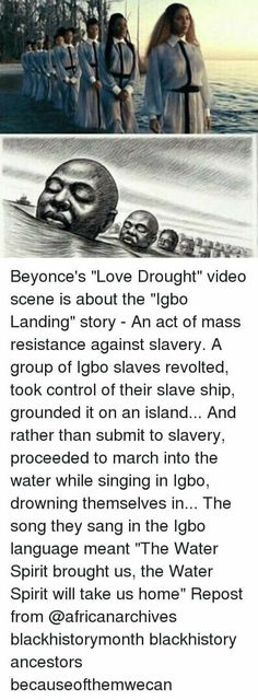 Holy shit. I love you Beyoncé. She is bringing stories like this back to light!!!!
