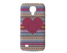 Cover Samsung Galaxy s4 mini stampa3D soft color