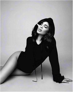 Kylie Jenner – Photo Shoot February 2016