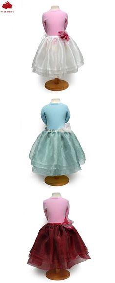 Mit diesem Tütü kann man sich nicht nur als Ballerina verkleiden. Lassen Sie Ihrer Fantasie freien lauf. #tütü #ballerina #verkleiden #mädchen #fasching