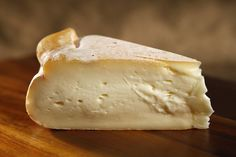 Franklin's Teleme (Los Banos, Merced Co.) -- pasteurised cow's milk (washed rind, or not)