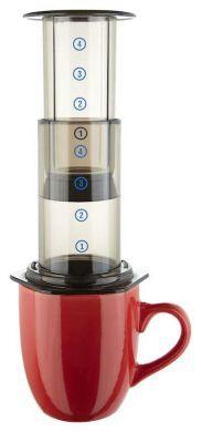 AeroPress® Coffee Maker (Case of 8)