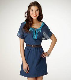love this AE Dress