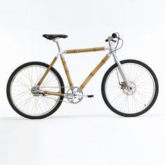 Bamboo Bike – Ross Lovegrove