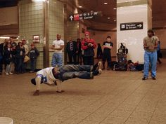 pictures of gymnastics on the subway - Google Search