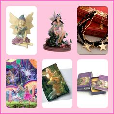 Just a snapshot of some of our gorgeous Fairy Products! Fairy, Inspiration, Products, Biblical Inspiration, Inspirational, Gadget, Inhalation, Angel