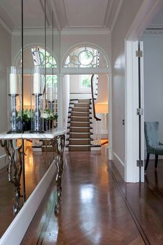 1000 Images About Entrance Halls On Pinterest Narrow
