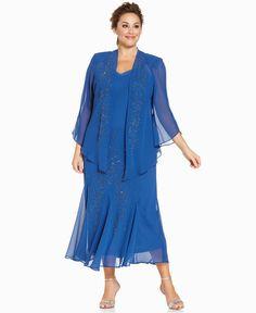 Fantásticos vestidos largos para gorditas | Vestidos para gorditas de temporada