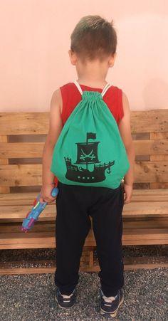 Bellissimo sacchetto per bambini!, by museta, 10,00 € su misshobby.com