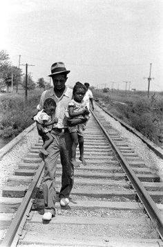 Mississippi. 1930's