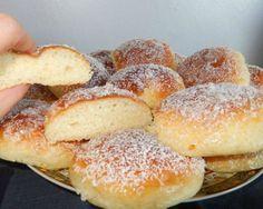 Ramadanrecepten.nl Aardappelbroodjes met aardappelpuree | Ramadanrecepten.nl