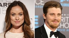 Olivia Wilde Reteams With Garrett Hedlund for 'Tron 3'! Quorra and I are SUPER excited about this!