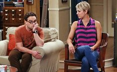 By now, fans of The Big Bang Theory have seen the season premiere photos that show Kaley Cuoco's new 'do will factor into the storyline...