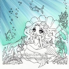 Adult Colouring Pages Easter 02