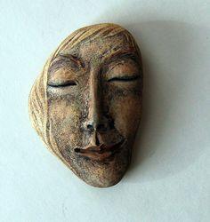 serenity stones 2 /sue thomson/livingstone studio | Flickr - Photo Sharing!