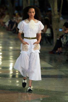 Chanel Cruise collectie in Cuba