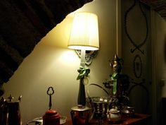 Sala Da Te la Stanza Del Duca (Frascati, Italy): Top Tips Before You Go - TripAdvisor