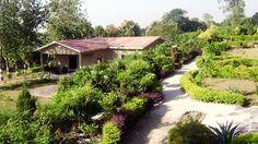 Corbett Tiger Den Resort