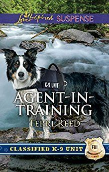Agent-in-Training (Classified K-9 Unit #0.5)