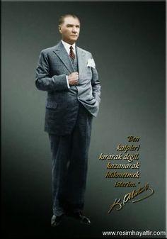 Google+Mustafa Kemal ATATÜRK -TC