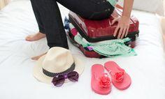 The most efficient way to pack for any summer getaway This summer, avoid those pesky baggage fees