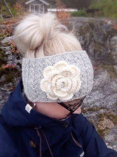 Alvariina : Ohje: Neulottu panta ja virkattu kukkanen Knit Crochet, Crochet Hats, Drops Design, Beanie Hats, Fun Projects, Handicraft, Knitted Hats, Diy And Crafts, Winter Hats