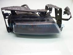 Used 2014 Honda Accord Driver FOG LAMP / LIGHT NEEDS POLISH  33950-T2A-A11 33950T2AA11. Purchase from https://ahparts.com/buy-used/2014-Honda-Accord-Driver-FOG-LAMP-LIGHT-NEEDS-POLISH-33950-T2A-A11-33950T2AA11/125185-1?utm_source=pinterest
