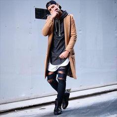 Macho Moda - Blog de Moda Masculina: Tendências Masculinas para o…