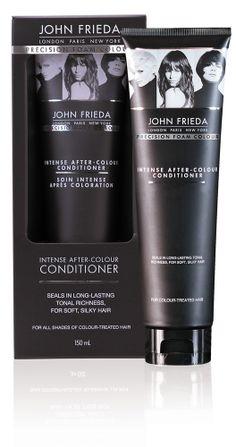 2014 review john freida colour refreshing gloss salon color trends collection precision foam colour - Color Refreshing Gloss