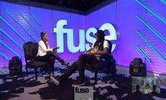 Nice Interview of 2 Chainz w/ Ashanti